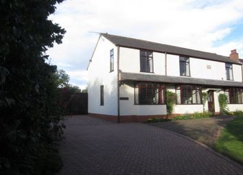 Thumbnail 4 bedroom detached house for sale in Bennetts Road North, Corley, Coventry