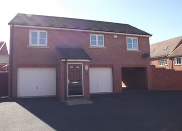 Thumbnail 2 bed flat to rent in Tees Court, Bingham, Nottingham