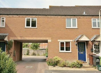 Thumbnail 2 bed property to rent in St. Hughs Rise, Didcot