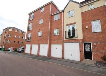 Thumbnail 2 bedroom flat for sale in Ledger Walk, Nottingham