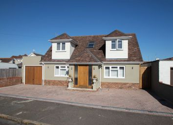 Thumbnail 3 bed detached bungalow to rent in Halliwick Gardens, Felpham, Bognor Regis