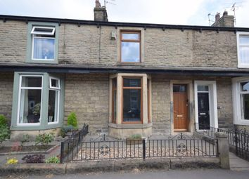 3 bed terraced house for sale in Chatburn Road, Clitheroe, Lancashire BB7