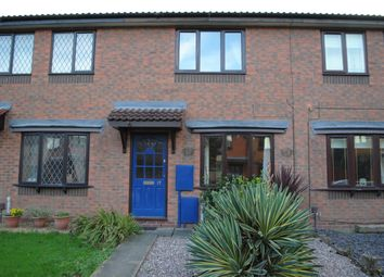Thumbnail 2 bed terraced house to rent in Whimbrel Close, Leegomery, Telford