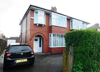 Thumbnail 3 bed property to rent in Broadway, Fulwood, Preston