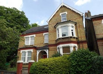 Thumbnail 1 bed flat for sale in Birdhurst Road, South Croydon