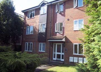 Thumbnail 1 bed flat to rent in Maynard Court, Rosefield Road, Staines Upon Thames