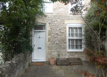 Thumbnail 2 bed terraced house to rent in Bath Road, Willsbridge