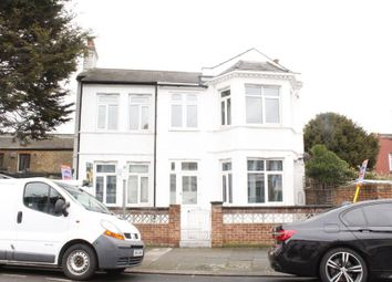 Thumbnail 4 bed detached house for sale in Meads Road, London