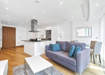 1 bed flat for sale in Arena Tower, London E14