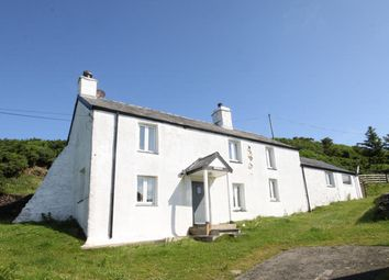 Thumbnail 4 bed farmhouse for sale in Tywyn, Gwynedd