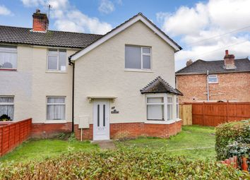 Thumbnail 3 bed semi-detached house to rent in Derby Road, Eastleigh
