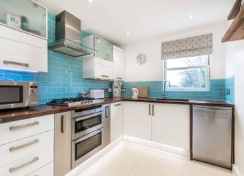 Thumbnail 3 bedroom flat for sale in St Lukes Road, Notting Hill