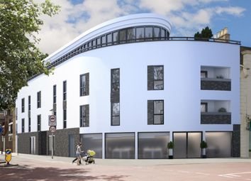 Thumbnail 1 bed flat for sale in Paragon Grove, Berrylands, Surbiton
