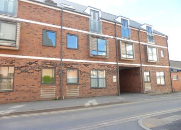 Thumbnail 1 bed flat for sale in Friars Street, Hereford