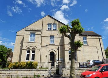 Thumbnail 1 bedroom flat for sale in Avenue Road, Trowbridge