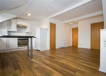 Thumbnail 2 bed flat to rent in Welldon Crescent, Harrow, Middlesex