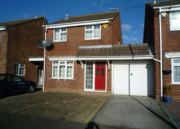 Thumbnail 3 bedroom detached house to rent in Kensington Road, Chichester