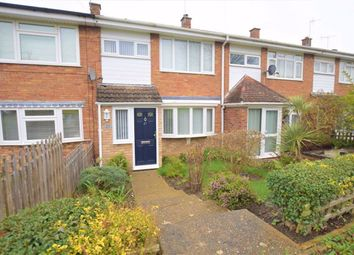 3 bed terraced house for sale in St. Margarets Avenue, Stanford-Le-Hope, Essex SS17