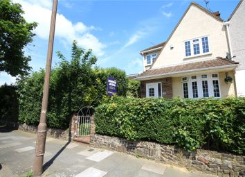 Thumbnail 3 bed semi-detached house for sale in Wickham Lane, London