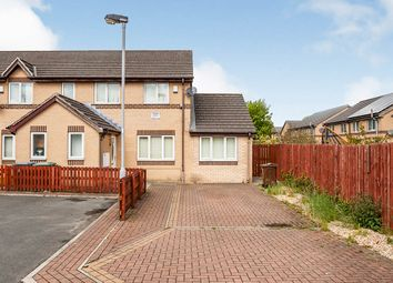 Thumbnail 4 bed semi-detached house for sale in Warton Avenue, Bierley, Bradford, West Yorkshire