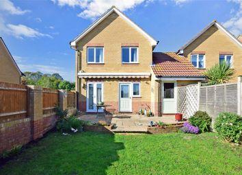Thumbnail 3 bed detached house for sale in Linnet Close, Littlehampton, West Sussex