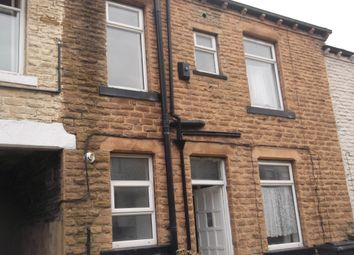 Thumbnail 2 bedroom terraced house to rent in Rochester Street, Bradford