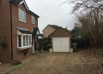 Thumbnail 3 bed semi-detached house for sale in Crown Close, Pewsham, Chippenham