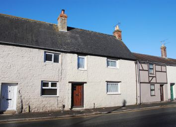 Thumbnail 4 bedroom cottage for sale in Ermin Street, Startton, Swindon