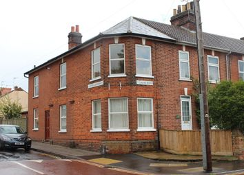 Thumbnail 3 bedroom semi-detached house to rent in Alan Road, Ipswich