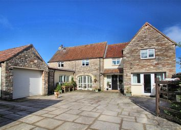 The Parade, Chipping Sodbury, South Gloucestershire BS37. 5 bed detached house