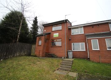 Thumbnail 2 bed end terrace house for sale in Blackthorn Close, Shawclough, Rochdale, Greater Manchester