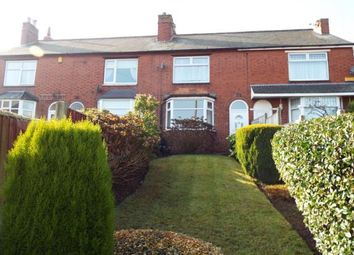 Thumbnail 3 bed terraced house for sale in Redhill Road, Arnold, Nottingham, Nottinghamshire