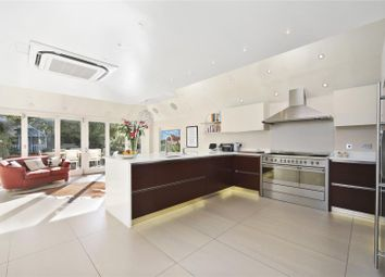 Thumbnail 6 bed terraced house for sale in Rosehill Road, London