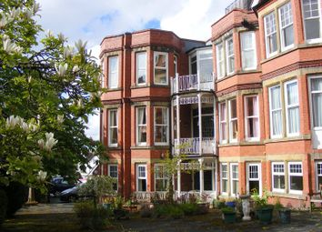 Thumbnail 2 bed flat for sale in Rosehill Mews, Cefnllys Lane, Llandrindod Wells, 5Ld.