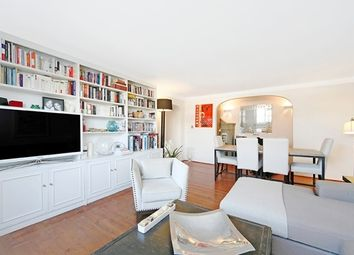 Thumbnail 3 bed flat to rent in Onslow Gardens, South Kensington