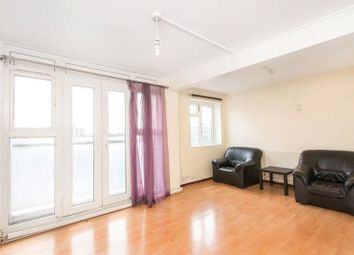 Thumbnail 3 bed flat to rent in Paragon Road, Hackney