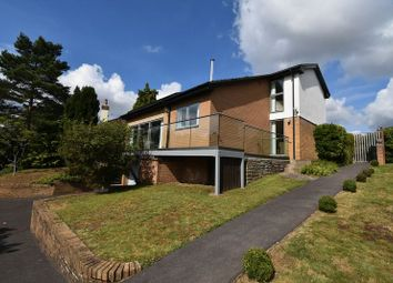 Thumbnail 4 bed detached house for sale in Charnhill Vale, Mangotsfield, Bristol