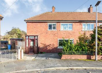 Thumbnail 3 bed semi-detached house for sale in Lawson Road, Lytham St Anne's, Lancashire