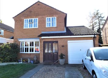 Thumbnail 3 bed detached house for sale in Fairfields, Holbeach, Spalding