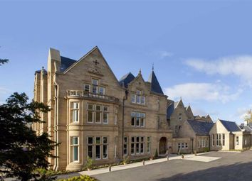 Thumbnail 2 bed flat for sale in Audley Development, St Elphins Park, Darley Dale Matlock, Derbyshire