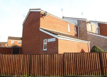 Thumbnail 2 bed end terrace house to rent in Raven Walk, Belmont, Hereford