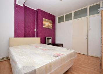 Thumbnail 5 bed flat to rent in Ring House, Sage Street, Shadwell, London