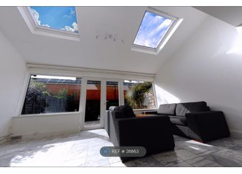 Thumbnail 6 bed terraced house to rent in Hogan Mews, London