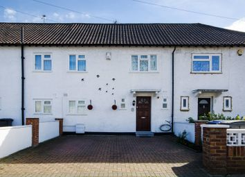 Thumbnail 3 bed terraced house to rent in Conduit Way, Neasden