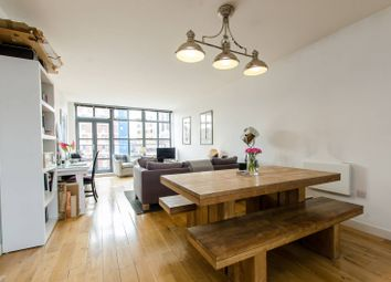 Thumbnail 2 bed flat for sale in Davenant Street, Brick Lane