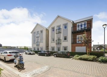 Thumbnail 2 bed flat for sale in Stabler Way, Poole, Dorset
