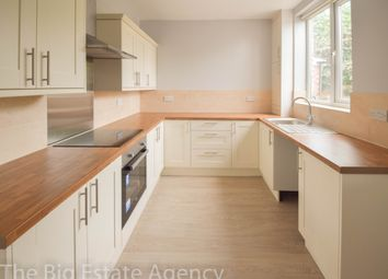 Thumbnail 3 bed terraced house to rent in Hawarden Way, Deeside