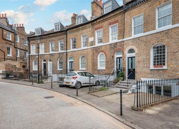 Keystone Crescent, London N1. 3 bed detached house for sale