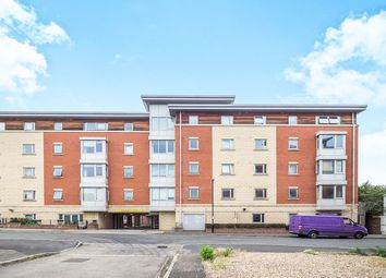 Thumbnail 2 bed flat for sale in Upper York Street, Earlsdon, Coventry