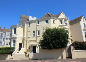 Thumbnail 3 bed flat for sale in Chiswick Place, Lower Meads, Eastbourne